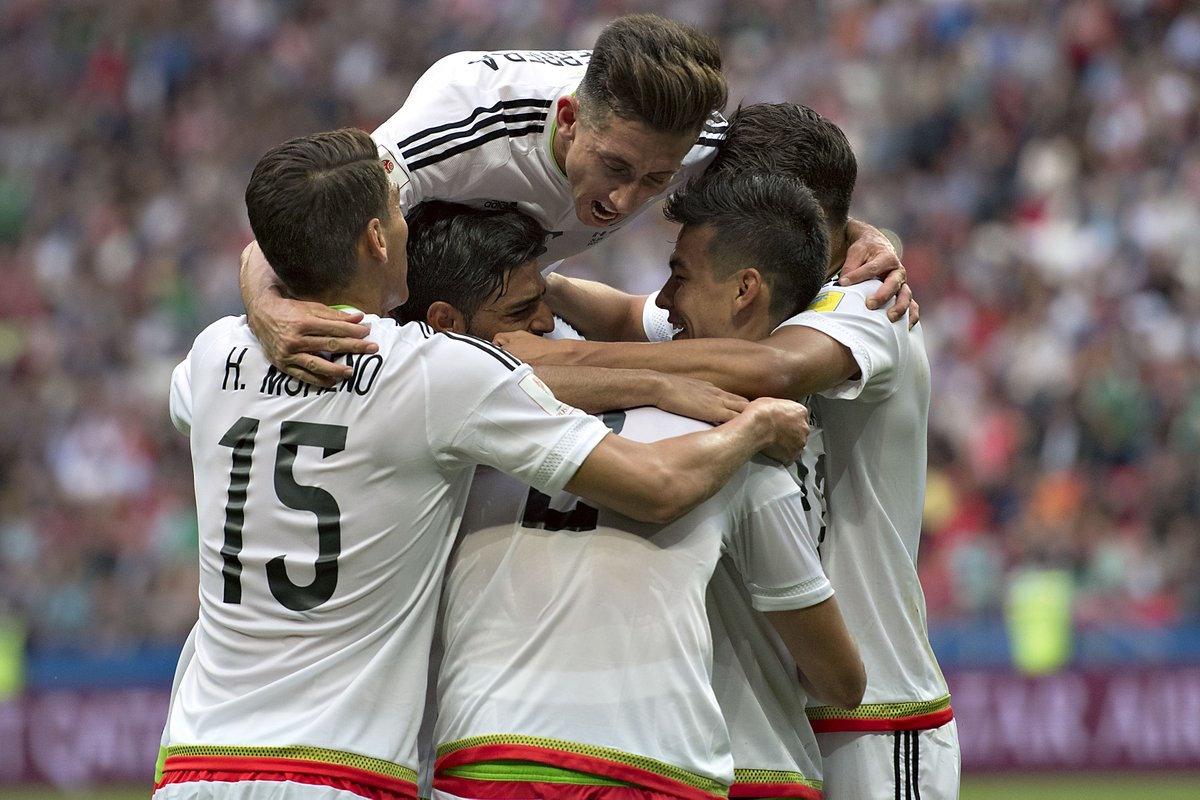 La Selección juega contra Alemania y contra el 29 de junio