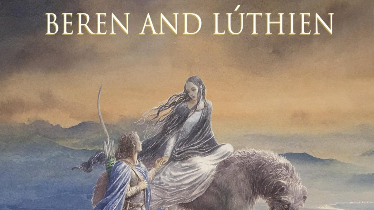 A 100 años de su concepción, Beren and Lúthien de J.R.R. Tolkien será publicado