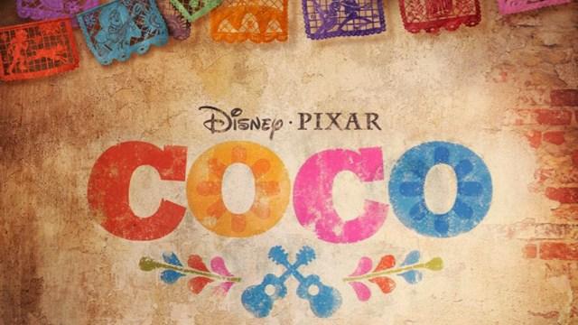 La nueva película de Pixar