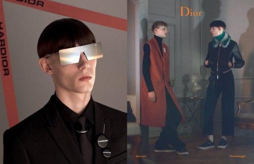 Campaña Otoño/Invierno de Dior
