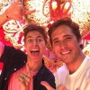 Diego Boneta, Juanpa Zurita y Braison Cyrus desfilan en pasarelas de Milán