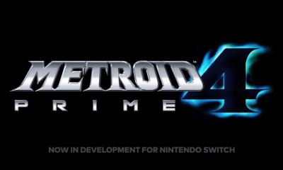 Metroid Prime 4 fue anunciado para la Nintendo Switch durante la E3