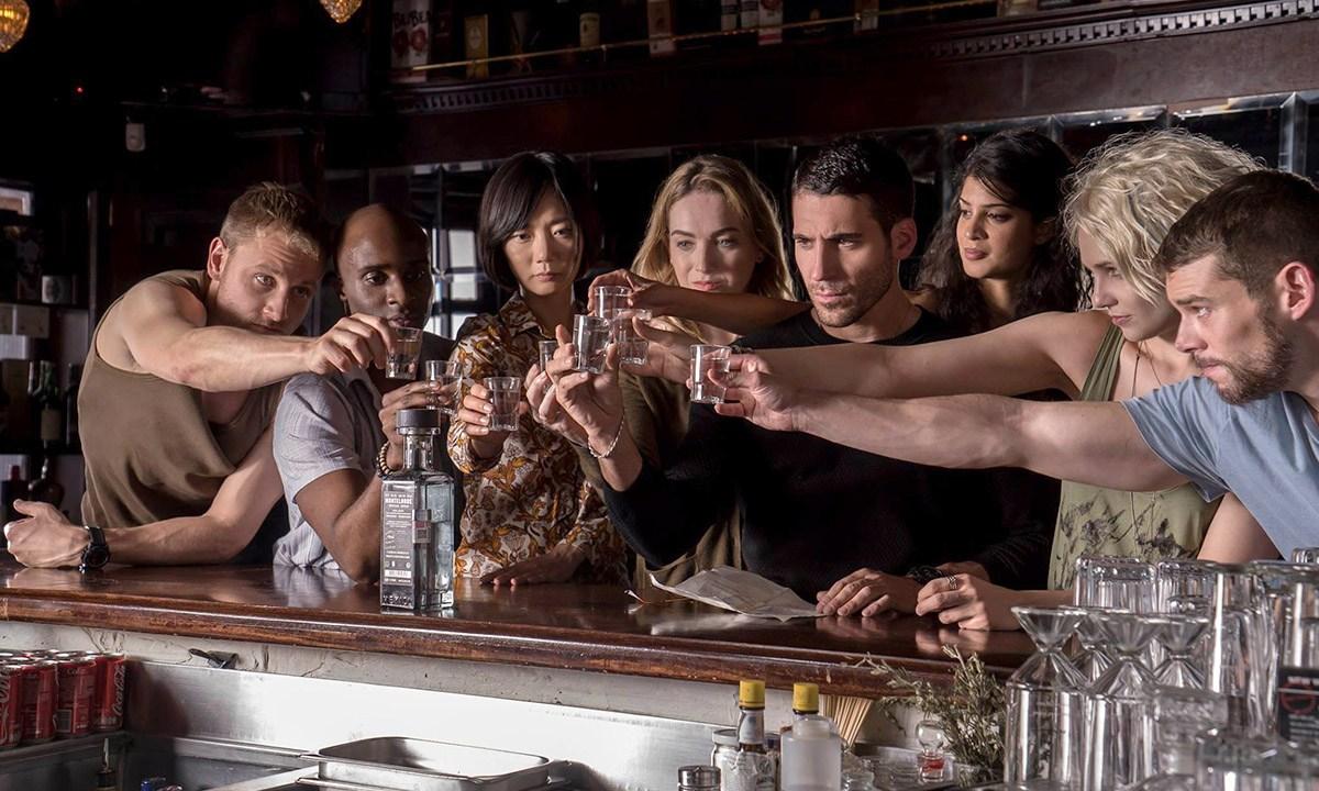 Sense8 fue cancelada por Netflix y los fans están decepcionados