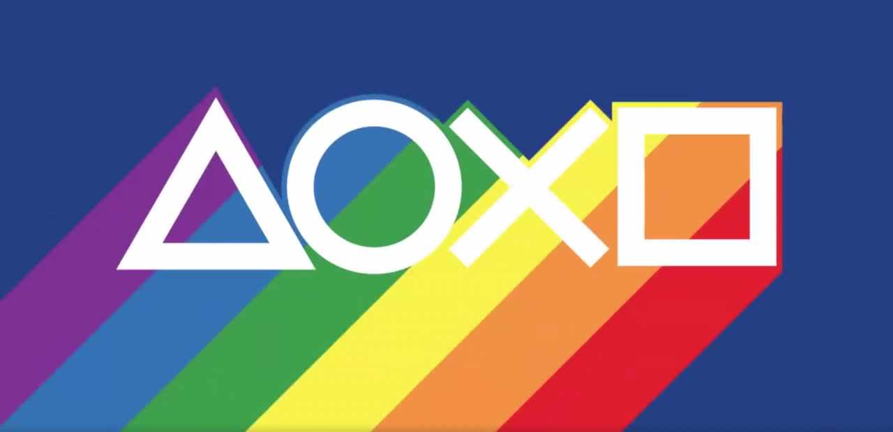 PlayStation patrocinará el London Pride 2017