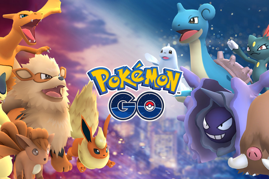 Pokémon Go celebrará un evento de solsticio
