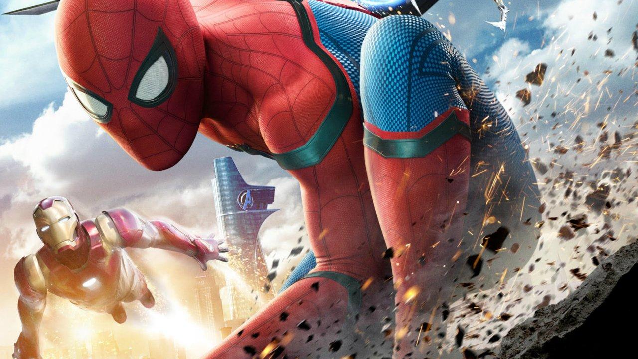 Según Tom Holland, Peter Parker apareció en el MCU desde 2010