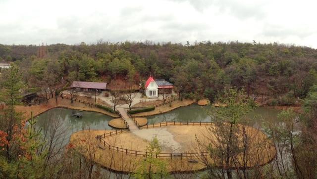 Para 2020 se planea la apertura de un parque temático de Mi Vecino Totoro de Studio Ghibli