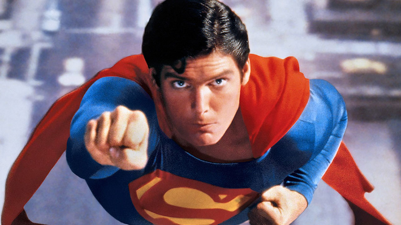 Christopher Reeve protagonizó Superman (1978), dirigida por Richard Donner