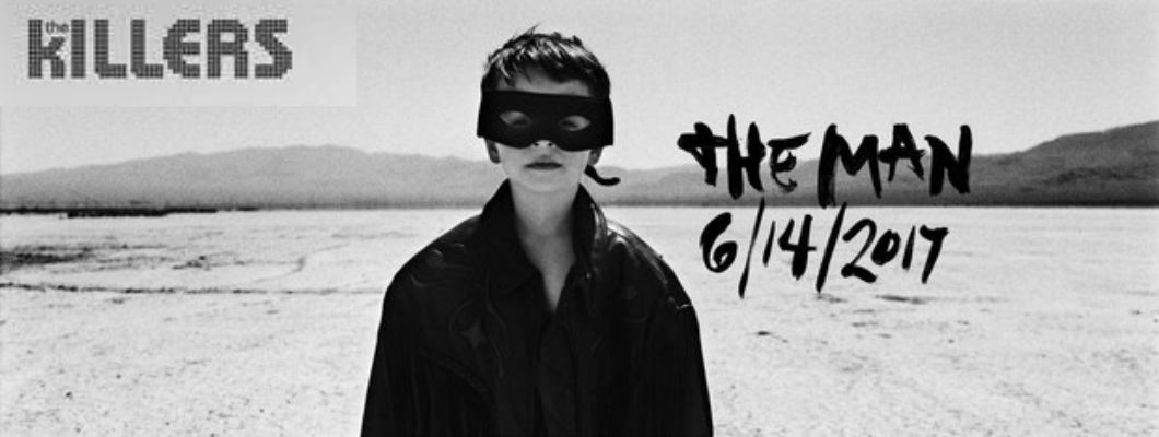 The Man, nuevo sencillo de The Killers