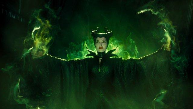 Malefica se estrenará en julio en Netflix