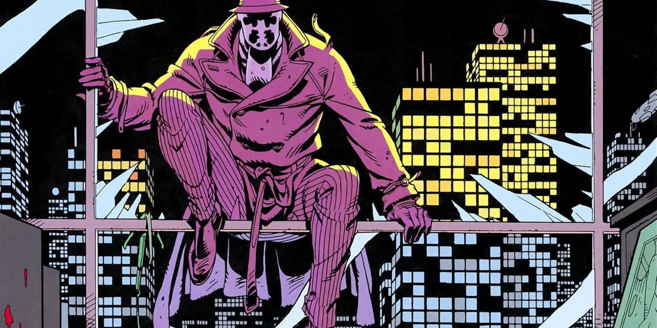 Damon Lindelof y HBO podrían producir una adaptación de Watchmen