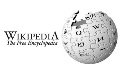Wikipedia, la enciclopedia libre es parte de la Fundación Wikimedia