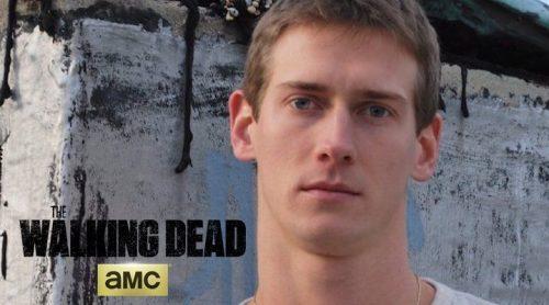 Doble de The Walking Dead muere