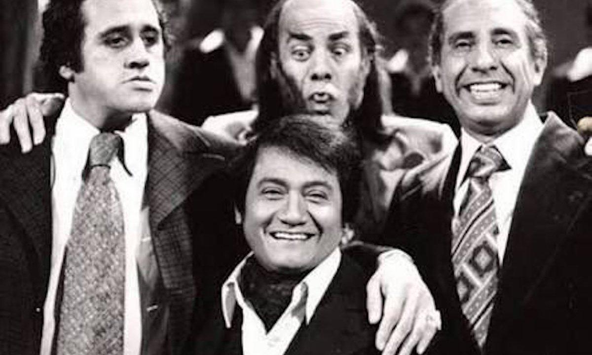 Fallece el cómico Héctor Lechuga
