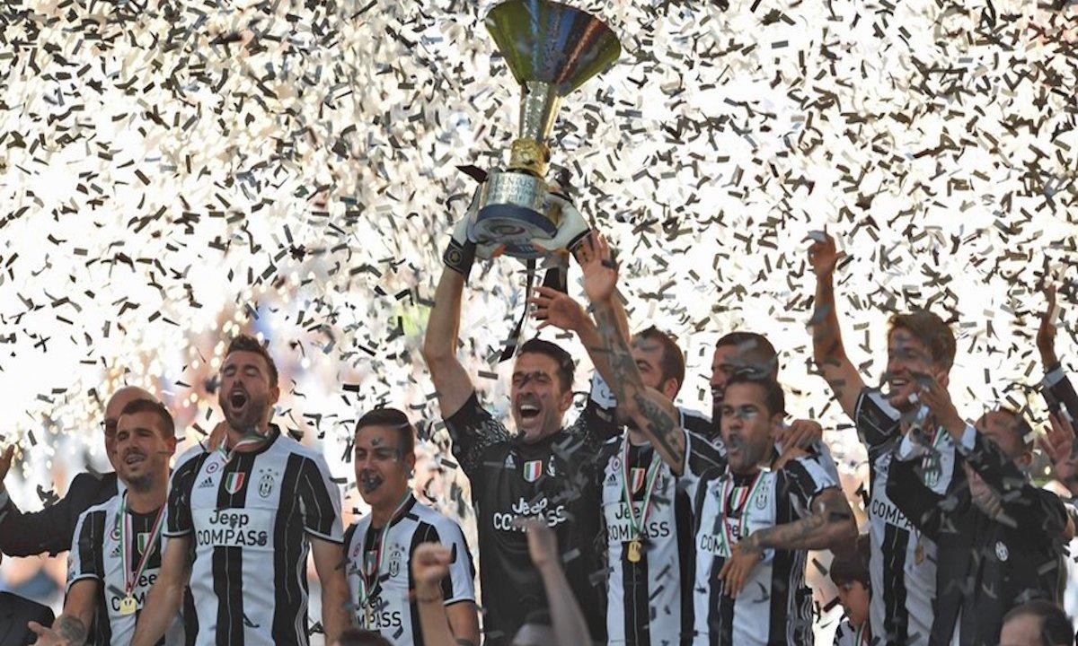 La Juventus canceló su gira en México