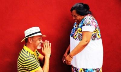 Louboutin paga 200 pesos a indígenas por bordados