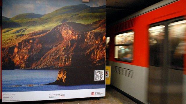 Metro fotografías de Colima Salvemos Vidas
