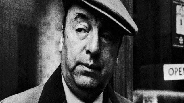 Se cumplen 113 años del Natalicio de Pablo Neruda