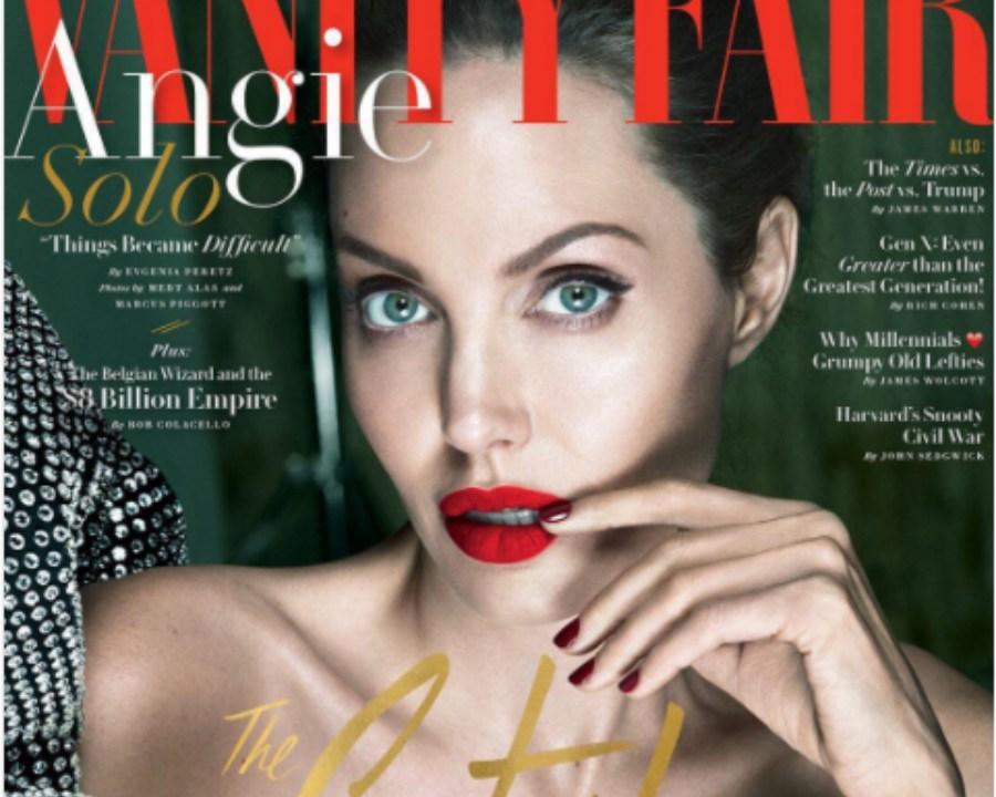 angelina jolie portada vanity fair