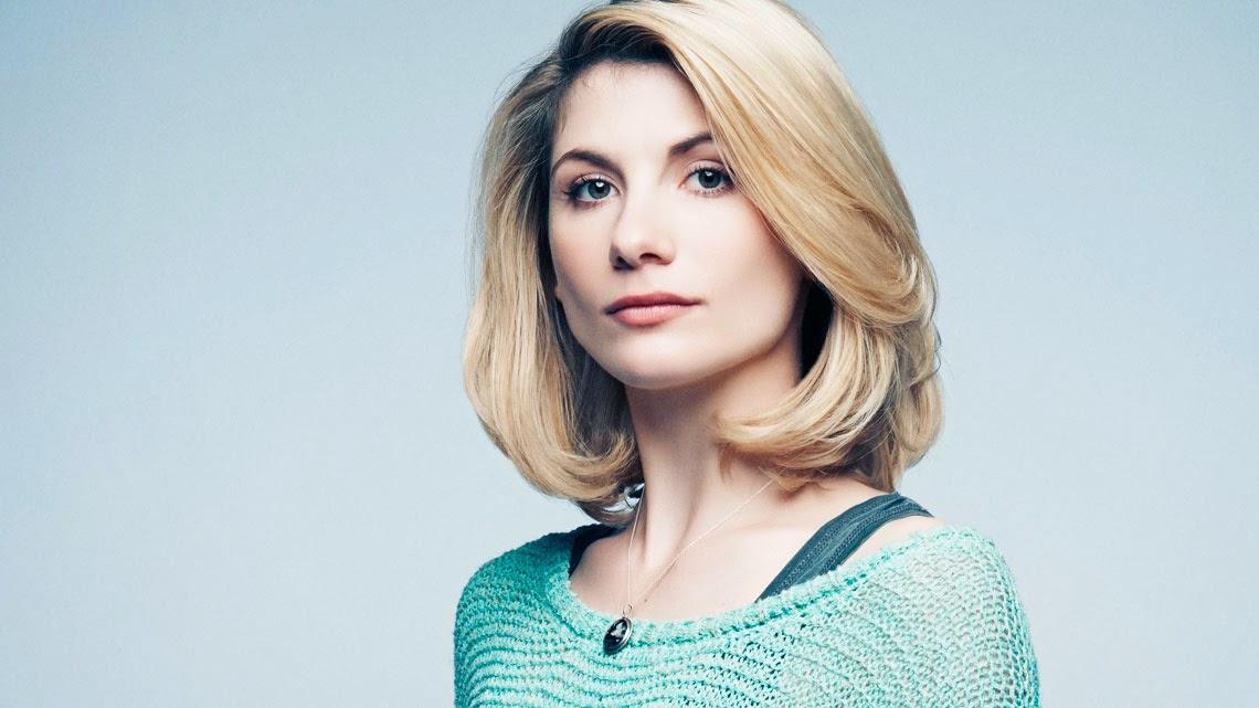 Jodie Wittaker interpretará a la décimo tercera encarnación de Doctor Who