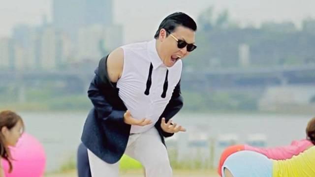 Gangnam Style ya no es el video más visto