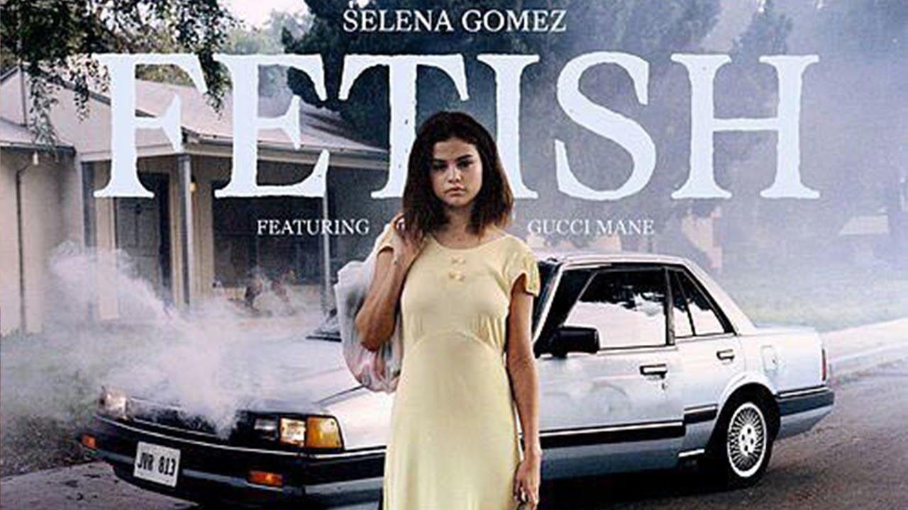 Selena Gomez lanza adelanto de Fetish