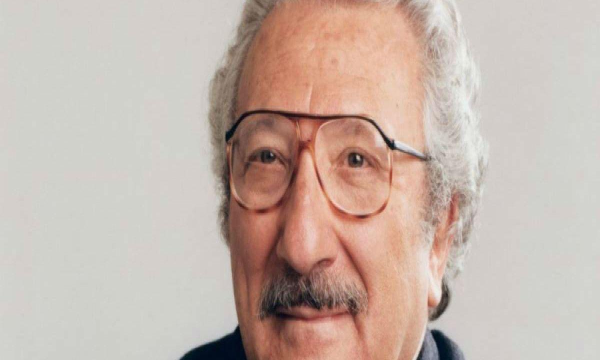 Descanse en paz, Luis Gimeno