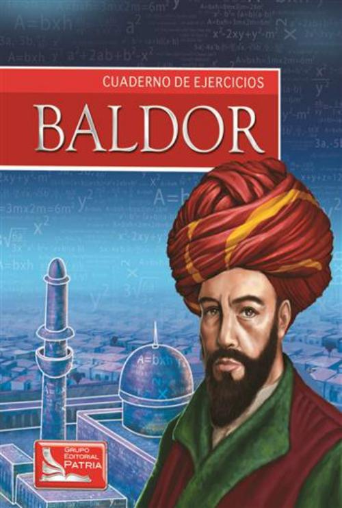 Al Juarismi, Baldor, Artitmética, Matemáticas, Libro, Álgebra