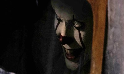 Stephen King, Pennywsie, It, Eso, Trailer, Payaso