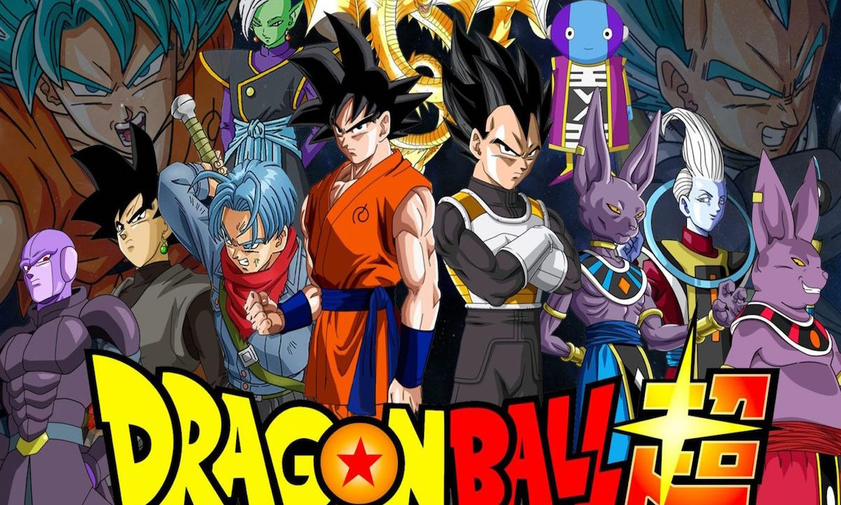 Dragon Ball Super será trasmitido por Canal 5 de Televisa
