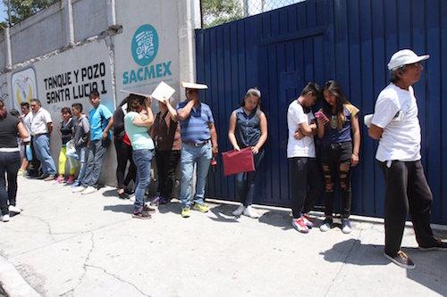 UNAM detecta error en el examen de ingreso a bachillerato