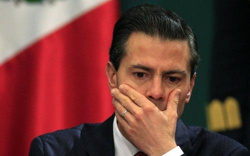 Ya no hay foto del presi con Julión