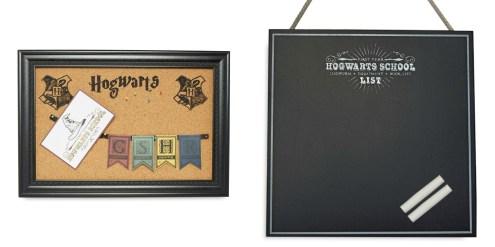 Accesorios y decoraciones de Harry Potter de Primark