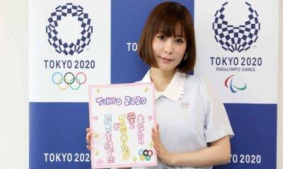 Concurso elegir mascota oficial Tokio 2020