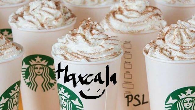 Trollean nuevamente a Tlaxcala, está vez por abrir su primer Starbucks
