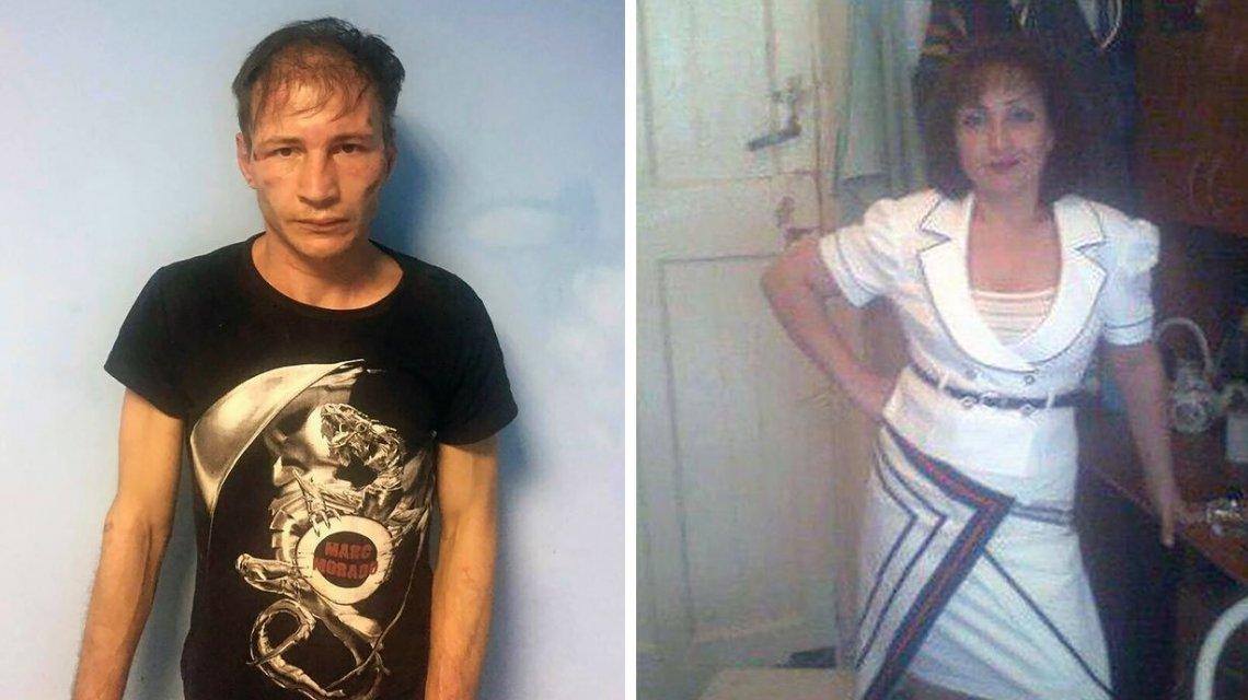 Una pareja caníbal admitió asesinar y comerse a 30 personas