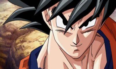 Goku mejor héroe de los tiempos para japoneses