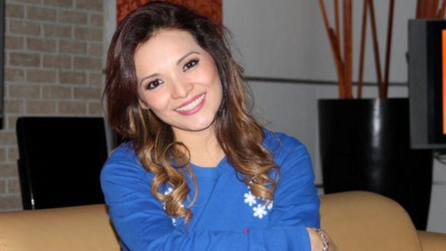 Muere 'La Lavandera' Karla Luna de cáncer de garganta