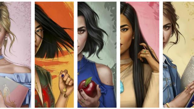 La Sirenita, Princesas, Disney, Millennial, Blancanieves, Ariel