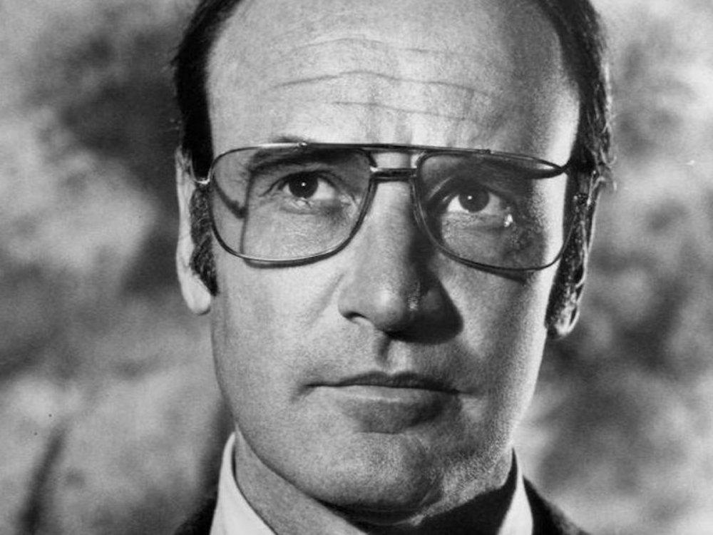 Richard Anderson muere a los 91 años