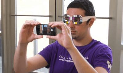 Apo detecta cáncer de páncreas con una selfie