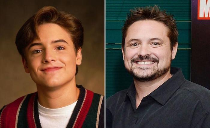 Eric de Aprendiendo a Vivir, antes y después