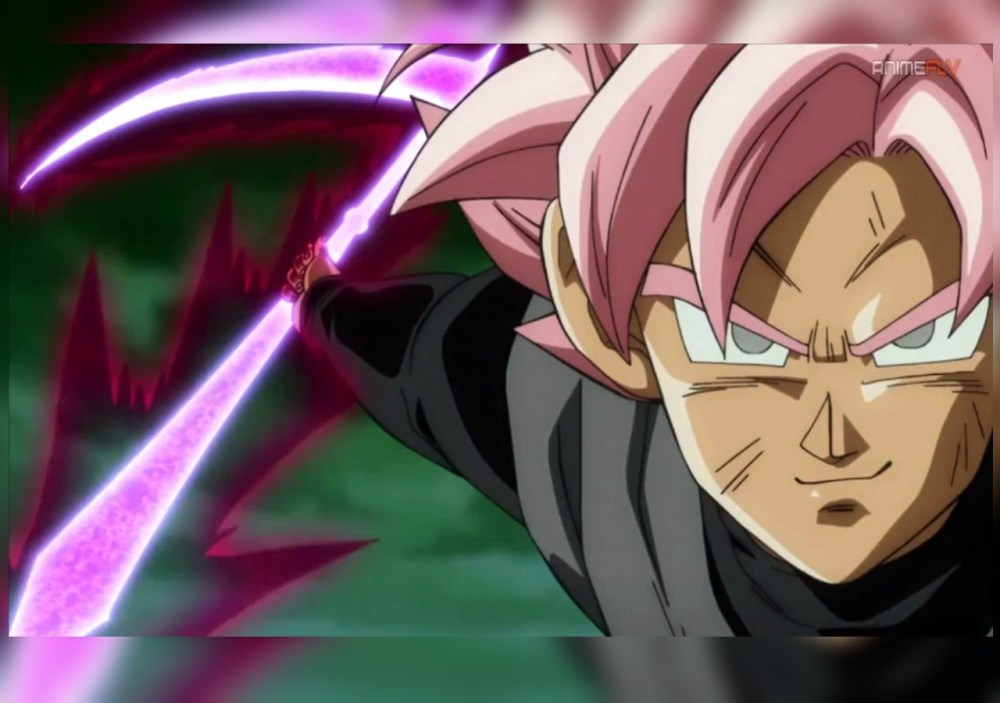 Dragon Ball Super, Goku Black, Dragon Ball, Mario Castañeda, Goku, Anime