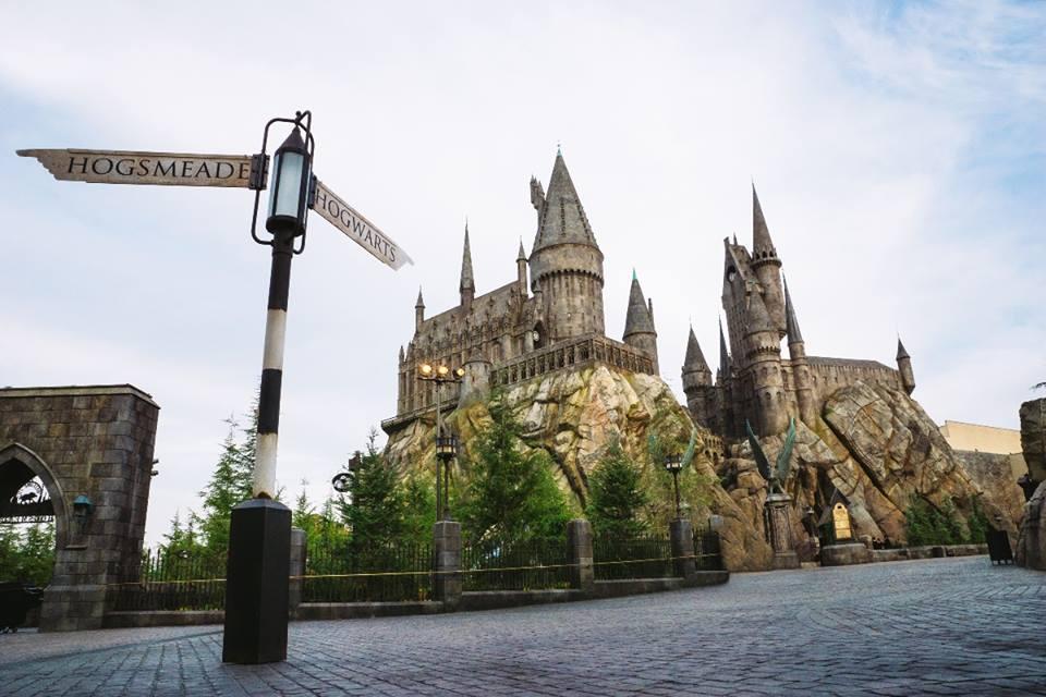 Los lugares que todo fan de Harry Potter debe visitar