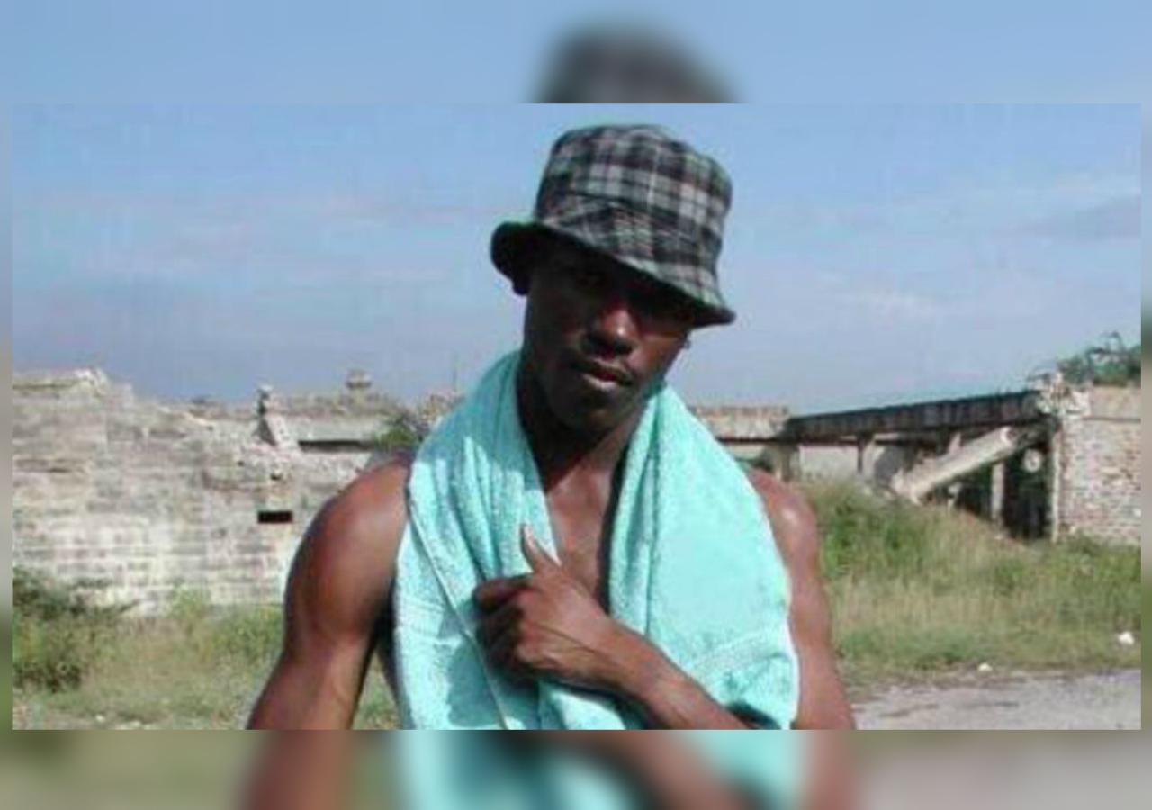 Negro de Whatsapp, John Umweto, Negro, Whatsapp, Meme, Teléfono