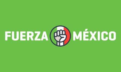 Puño arriba y Frida son los símbolos de esperanza en México