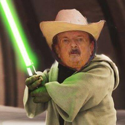 Yoda mexicano Margarito crudo