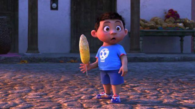 El orgullo de ser mexicano, Coco, Pixar, Disney