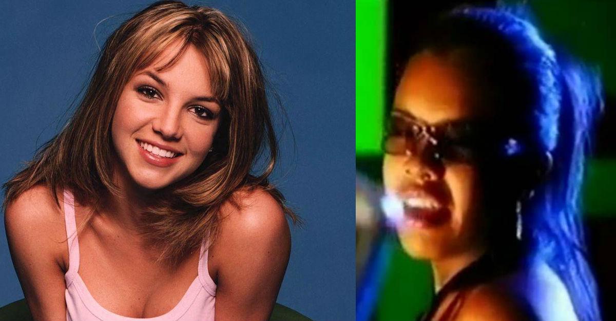 Britney Spears vs La Factoría