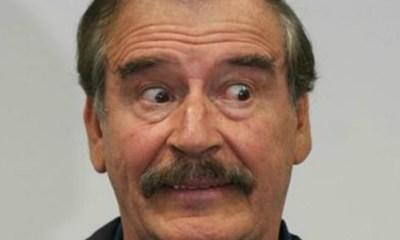 Vicente Fox declaró que el PRI es la mejor opción